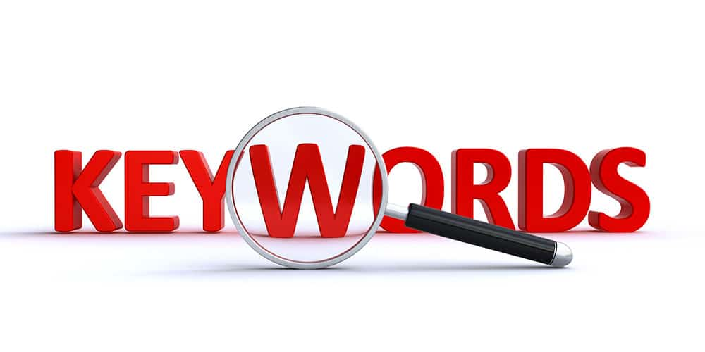 Keyword Research - SEO Strategy